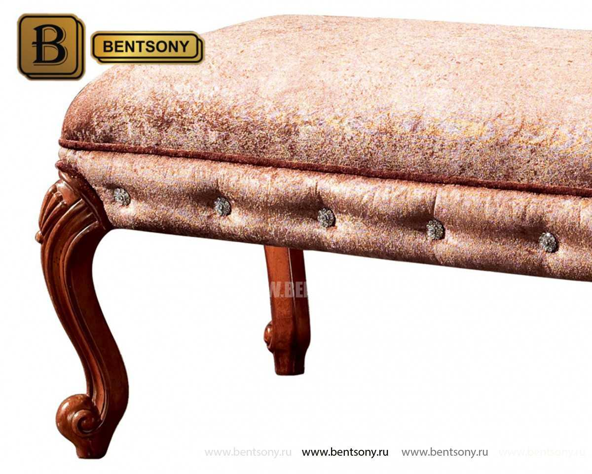 Оттоманка Монтана В каталог мебели
