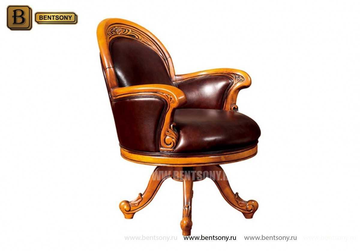 Кресло Кабинетное М18 изображение