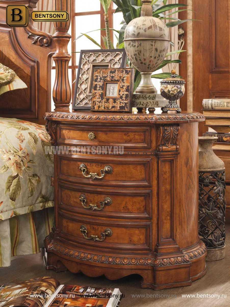 Спальня Монтана С (Классика, массив дерева) сайт цены