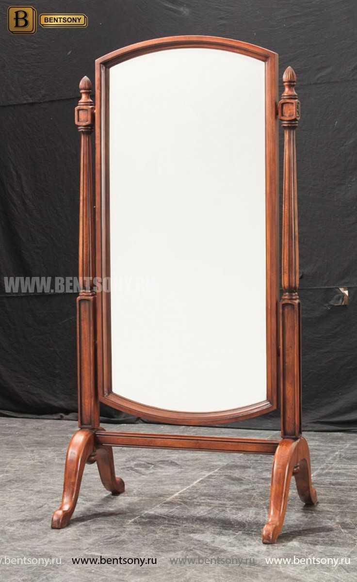 Зеркало в полный рост Монтана (Классика) каталог мебели с ценами
