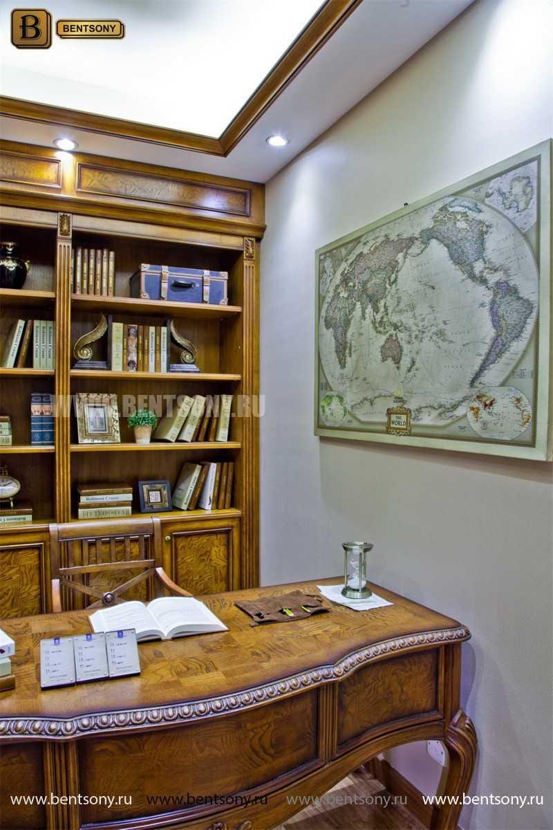 Письменный стол Монтана классический изображение