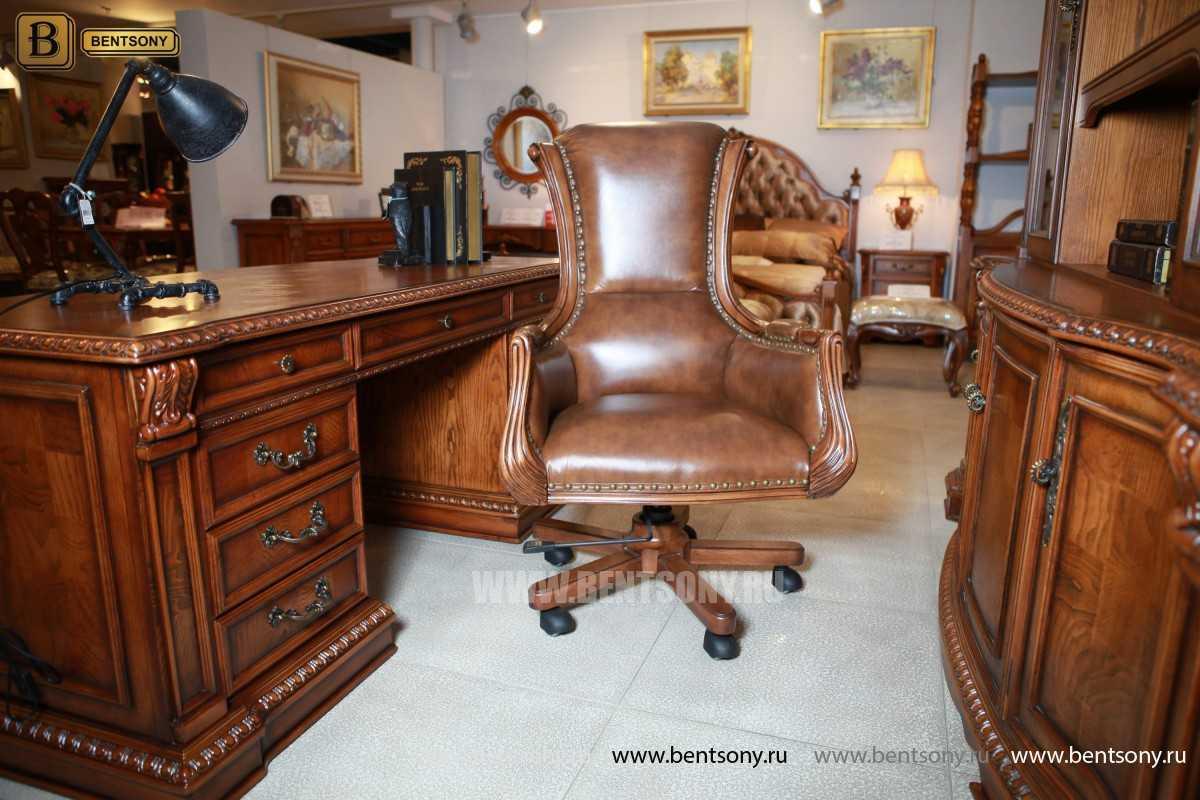 Купить кресло руководителя в Магазине Мебели Бенцони