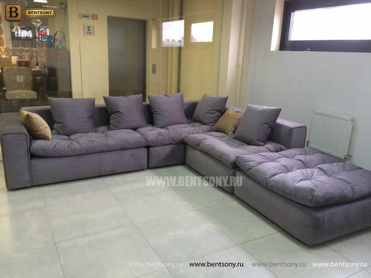 Элитный диван Бениамино для гостиной