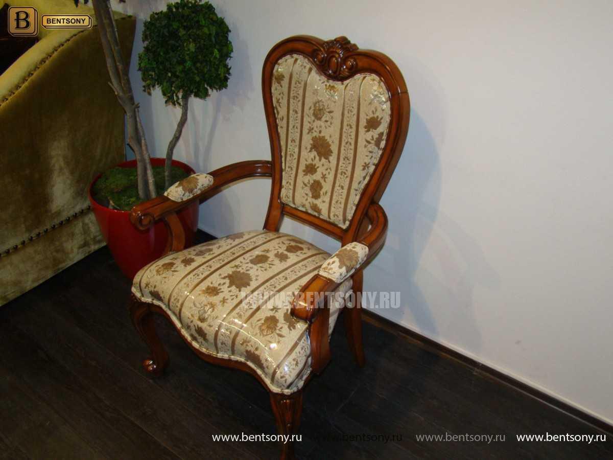 Стул Монтана А (Классика, ткань) каталог мебели