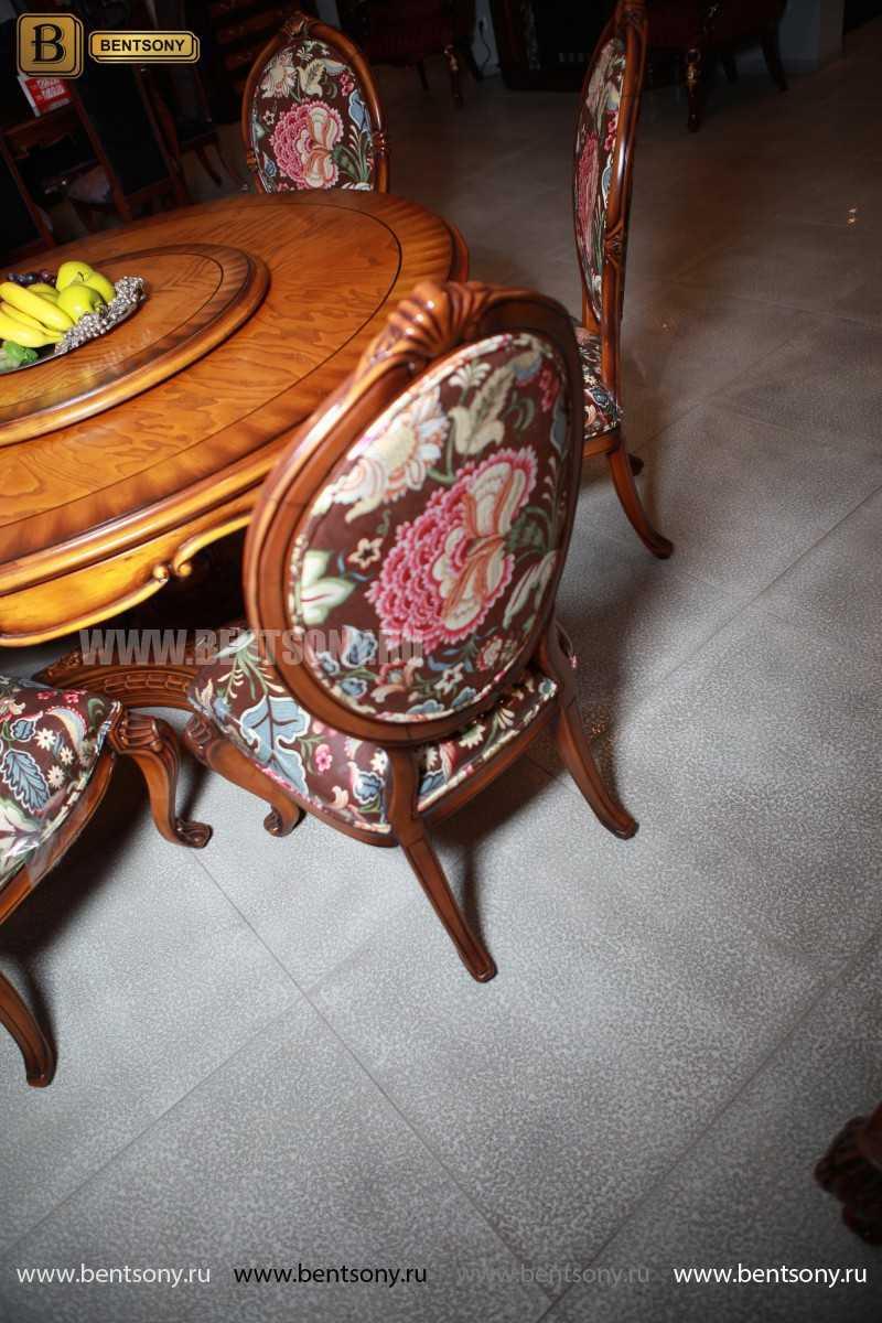 Стул Дакота В (Ткань)  каталог мебели