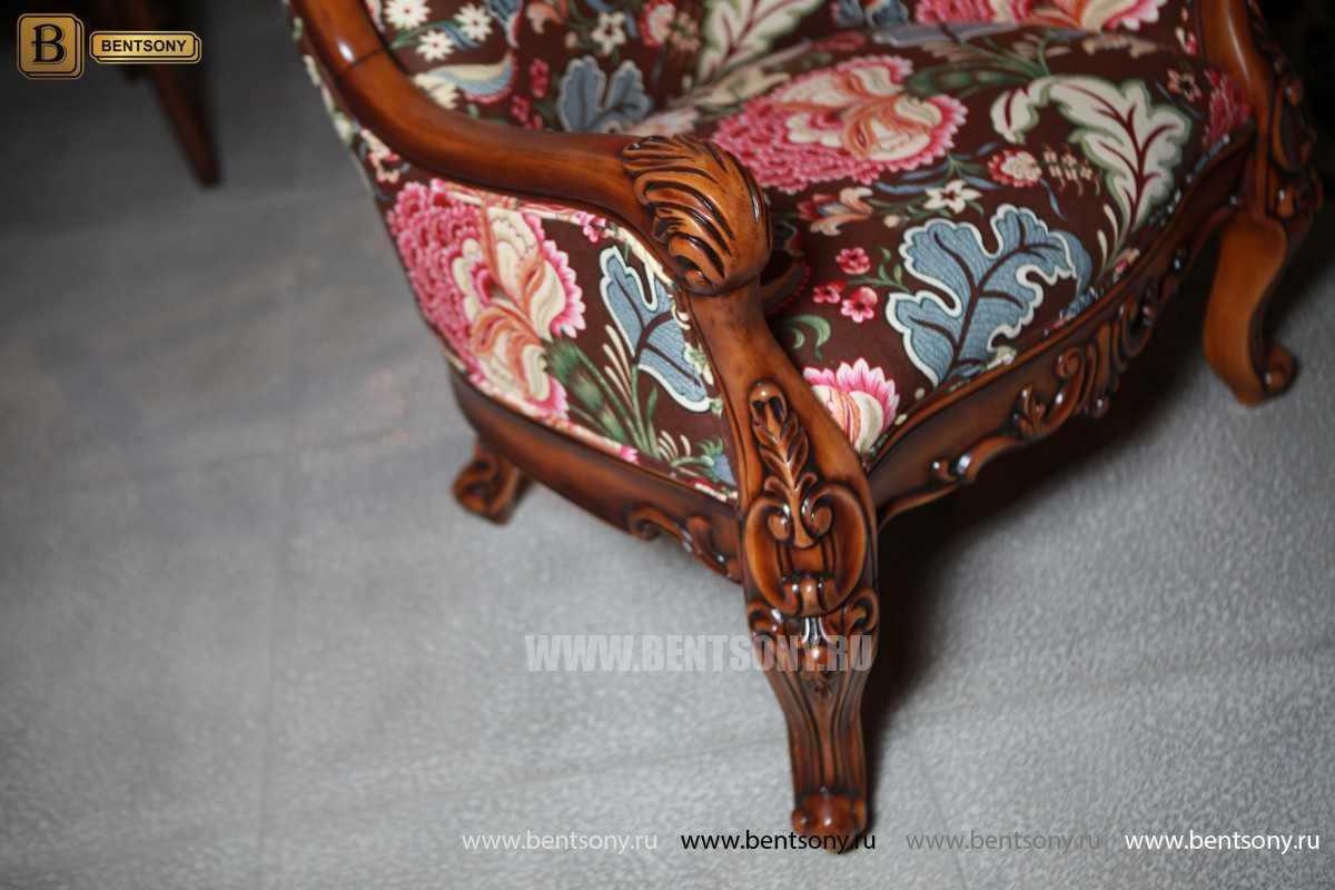 Кресло-стул Дакота В (Массив дерева) купить