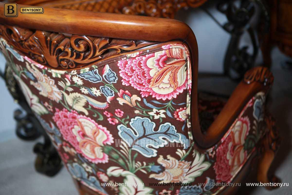 Кресло-стул Дакота В (Массив дерева) магазин