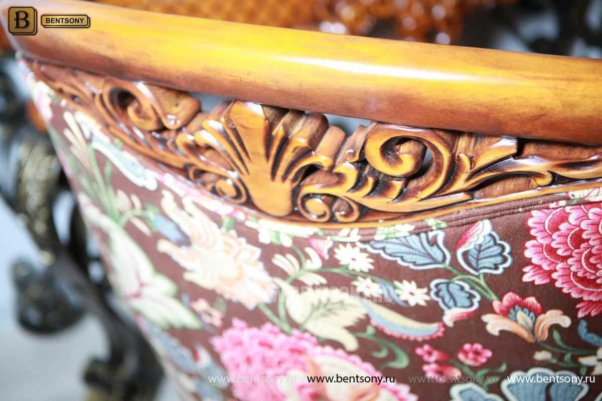 Кресло-стул Дакота В (Массив дерева) купить в СПб