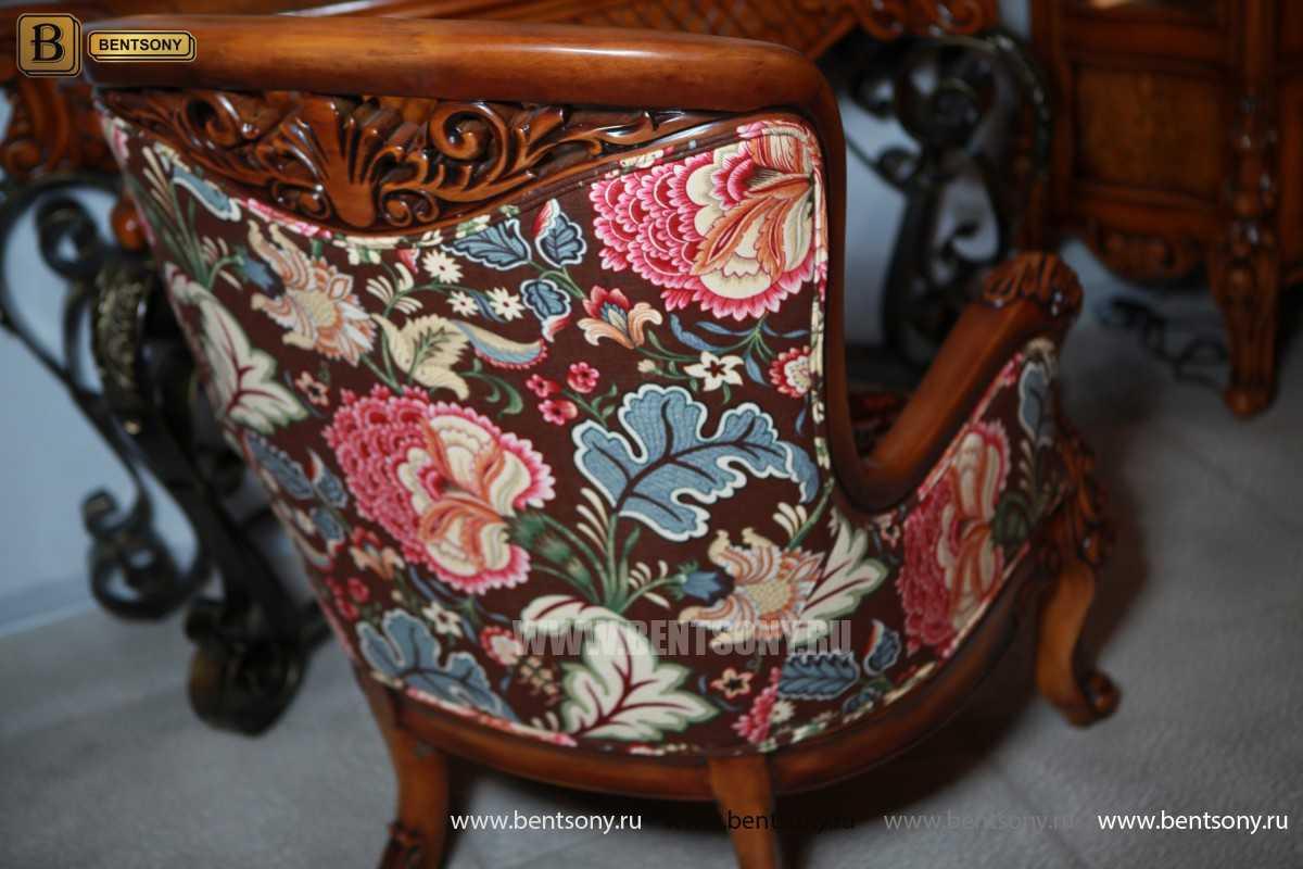Кресло-стул Дакота В (Массив дерева) в СПб