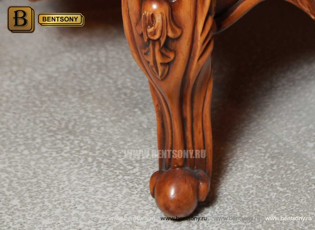 Комод Дакота (Классика, Массив дерева) каталог мебели
