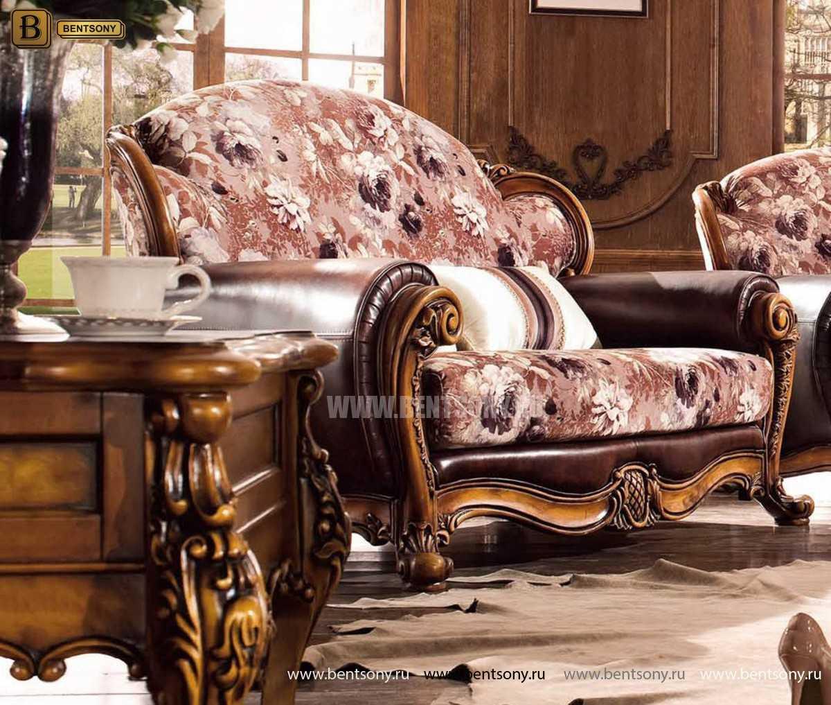 Гостиная Дакота D (Классика) каталог мебели с ценами