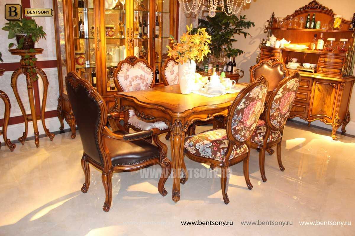 Гостиная Дакота D (Классика) каталог мебели
