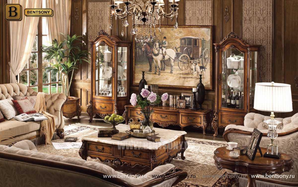 Кресло Дакота B (Классика, Капитоне) каталог мебели с ценами