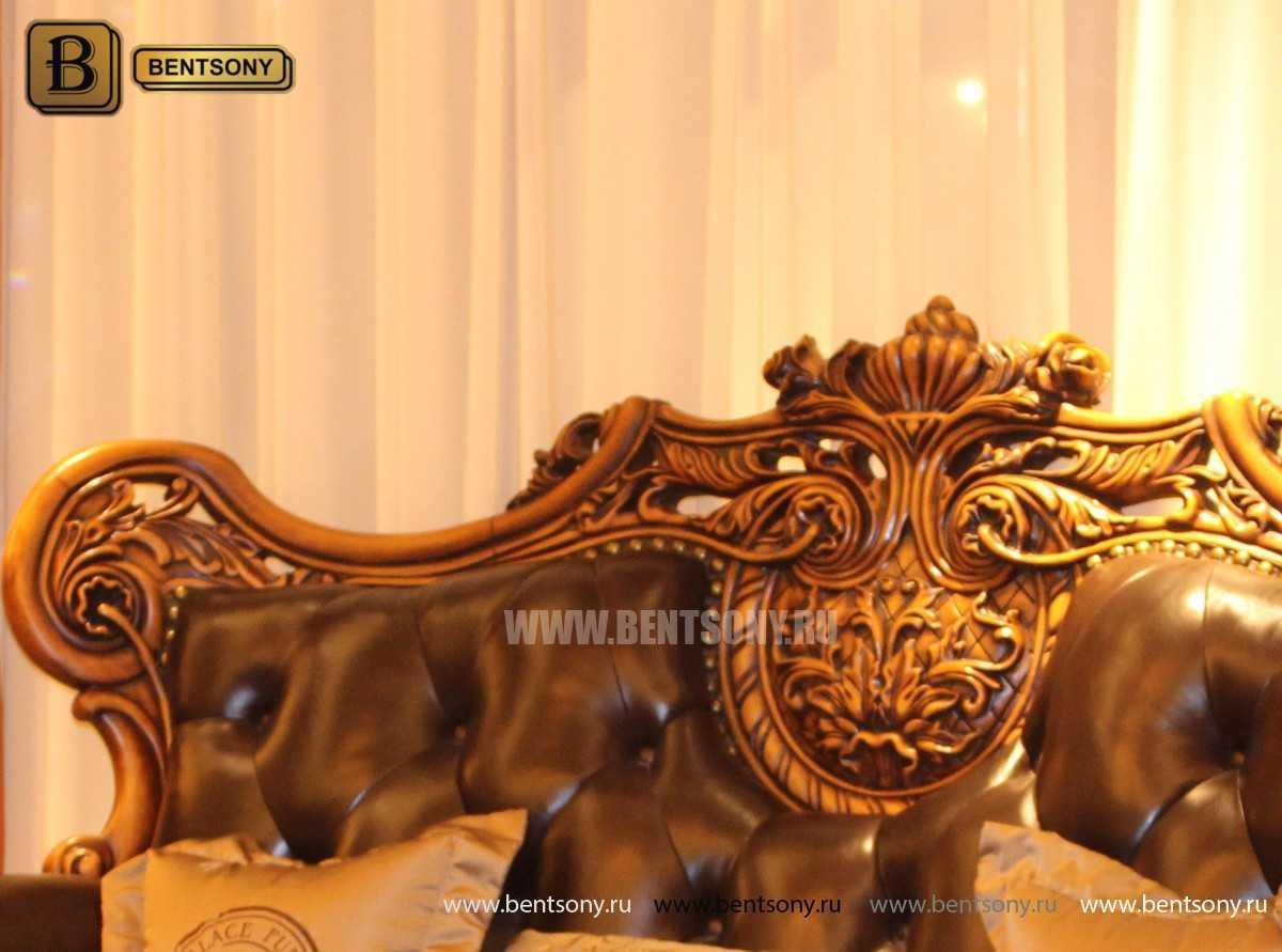 Кресло Дакота G (Натуральная Кожа) в интерьере