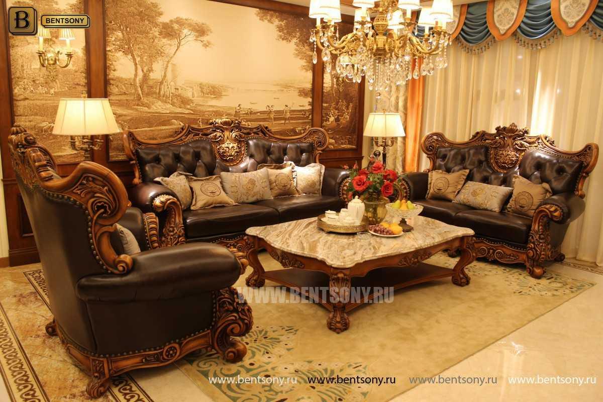 Кресло Дакота G (Натуральная Кожа) купить в Москве