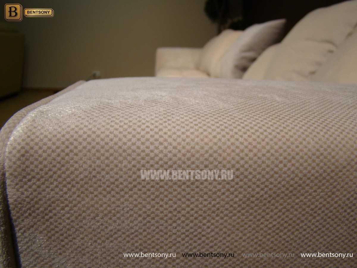 Ткань обивки диван Бениамино