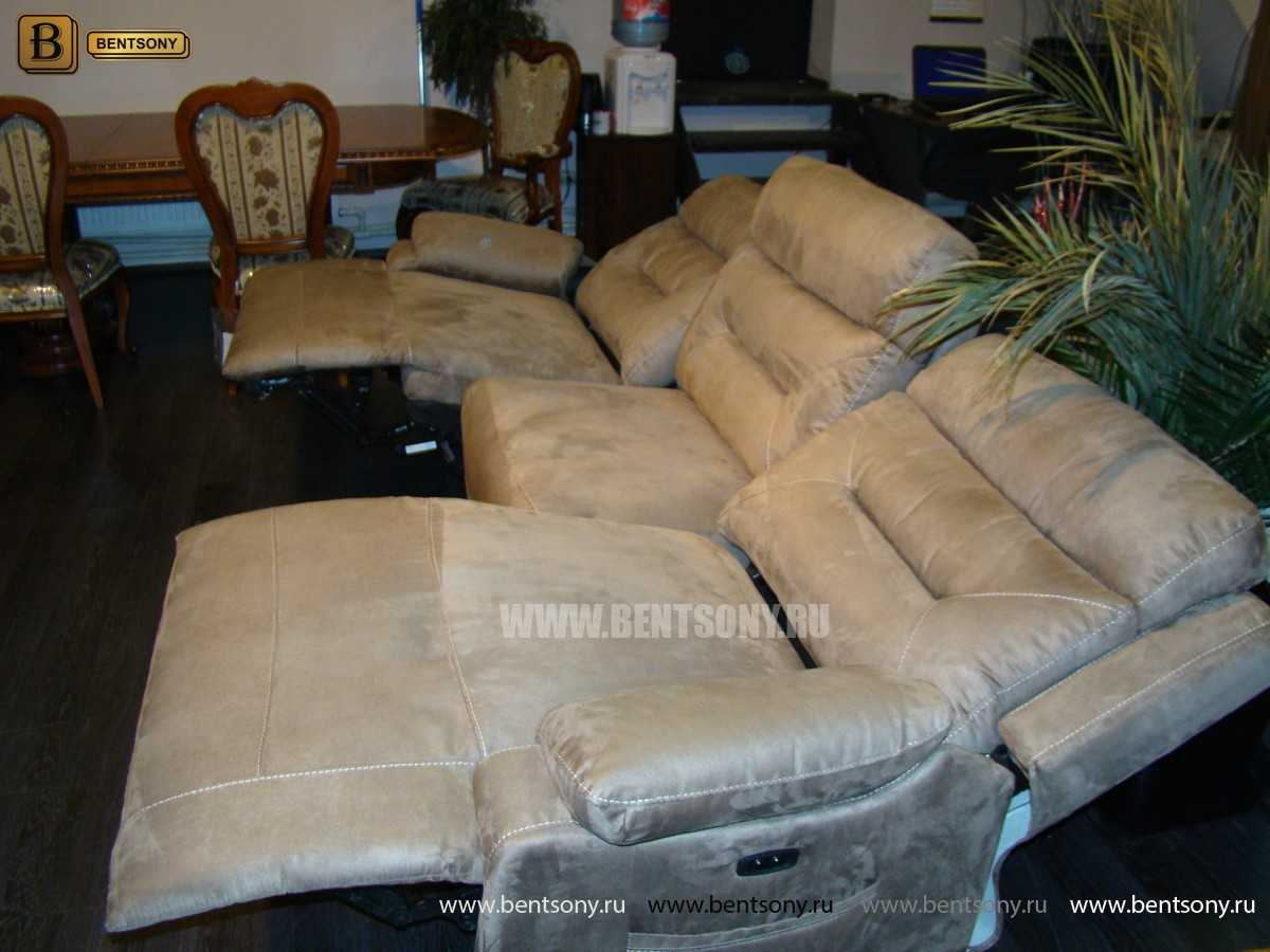 современный диван Амелия