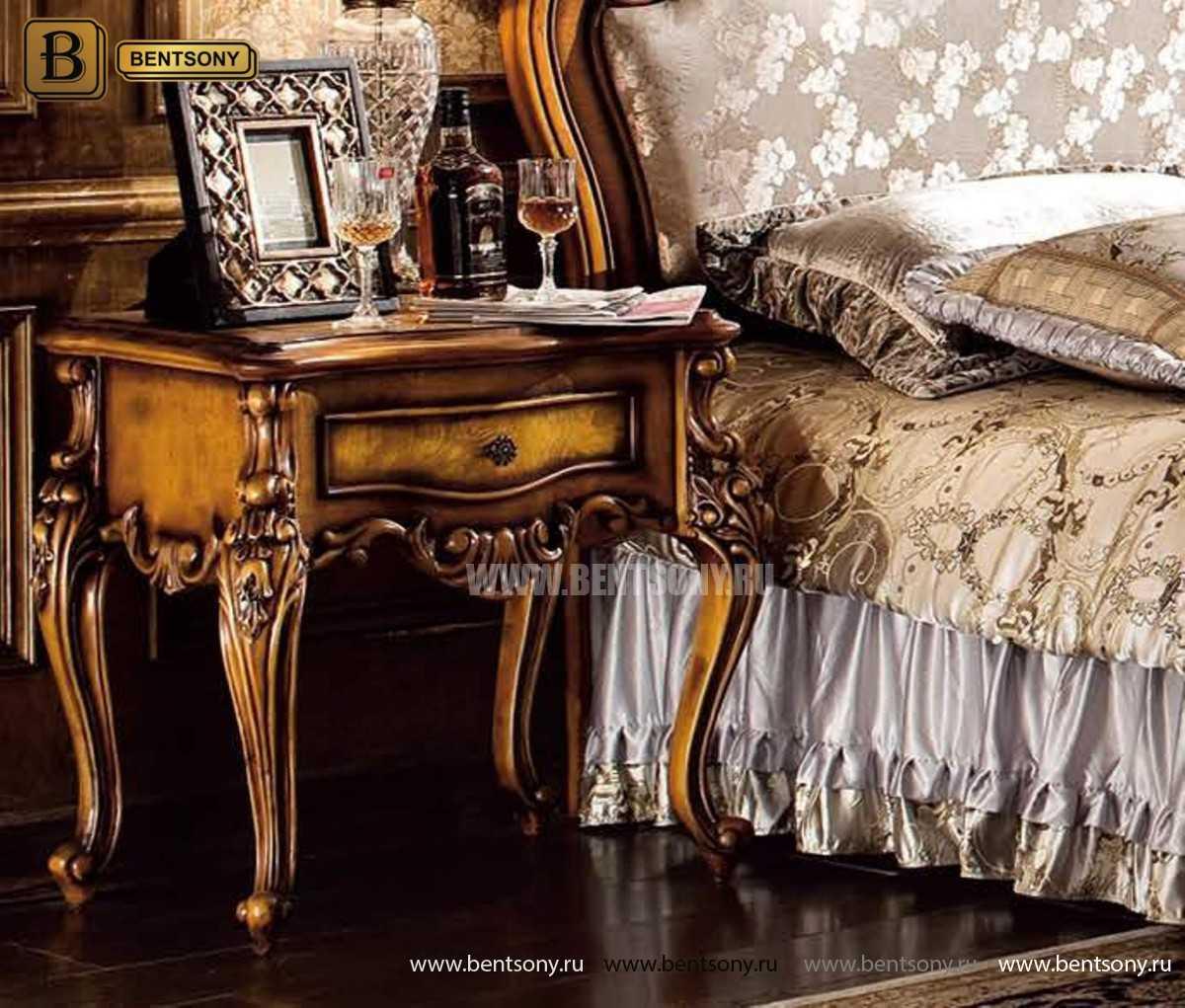 Спальня Дакота C (Классика, массив дерева) цена