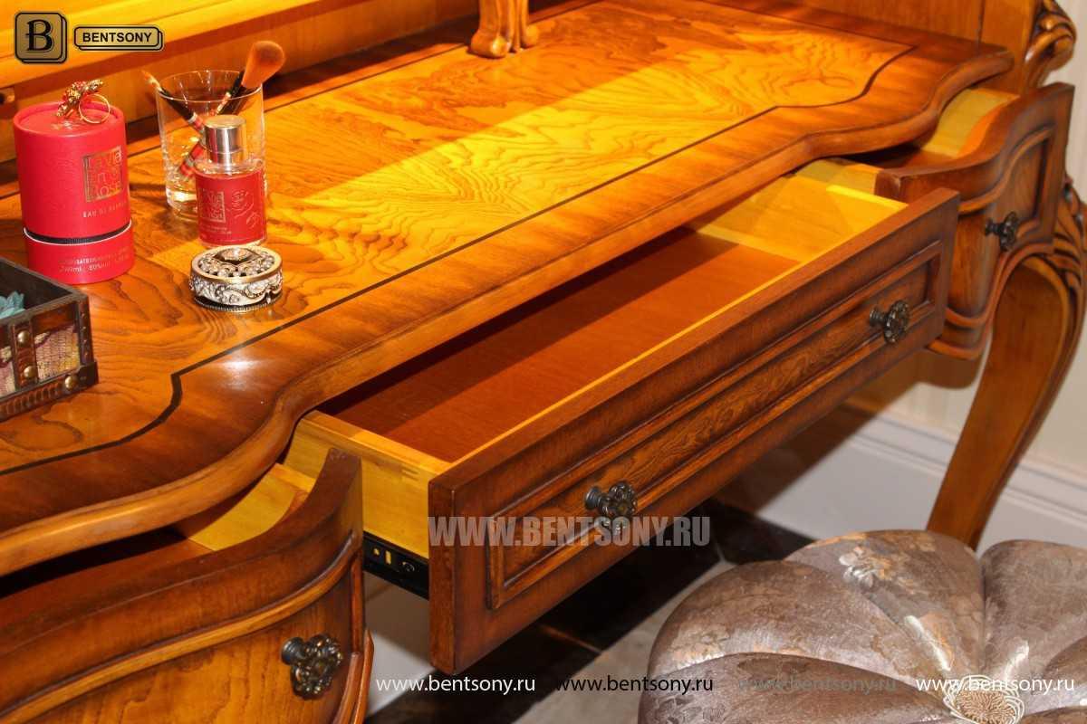 Спальня Дакота D (Классика, массив дерева) официальный сайт цены