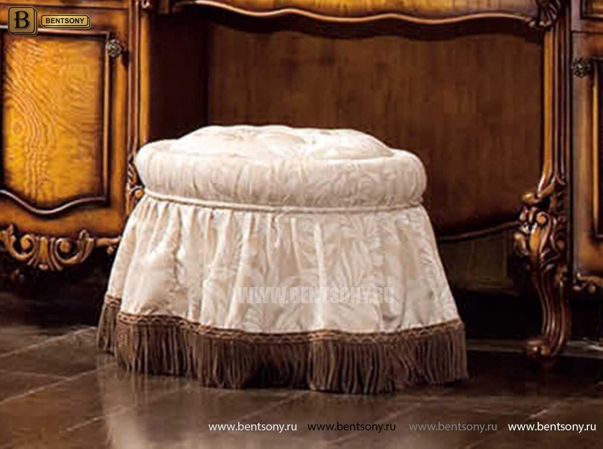 Спальня Дакота D (Классика, массив дерева) каталог