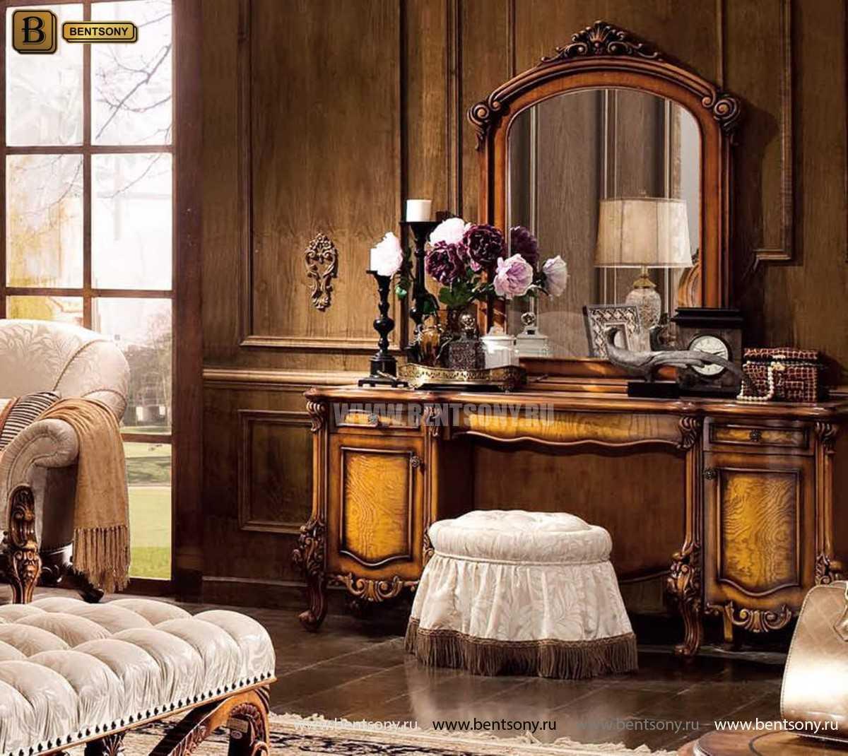 Спальня Дакота-F (Натур Кожа) официальный сайт цены