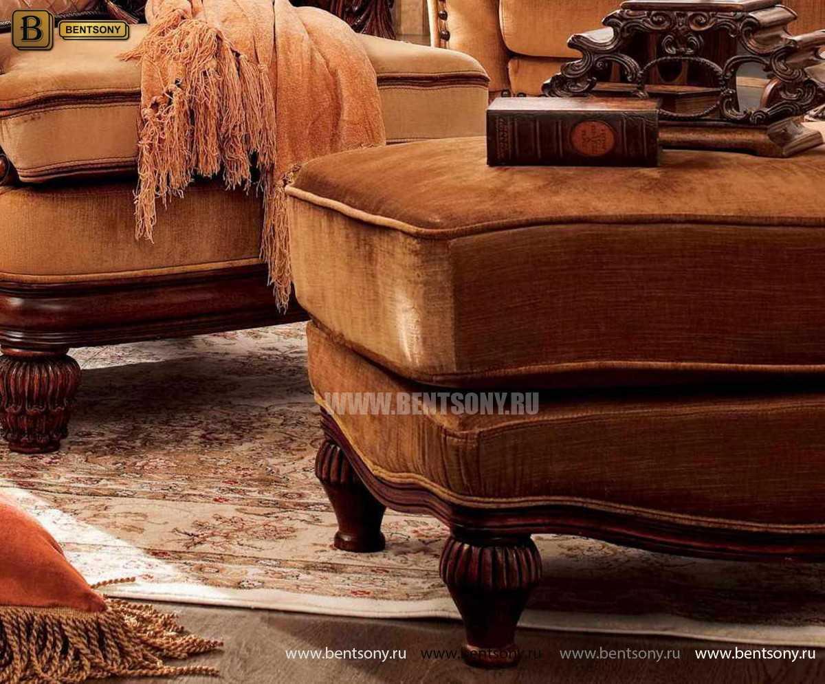 Пуф Монтана-С каталог мебели с ценами