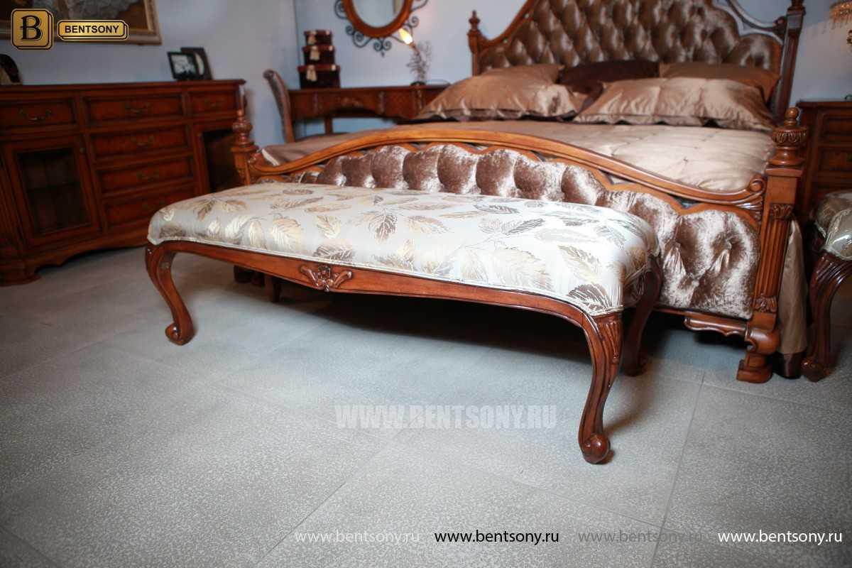 Оттоманка Монтана А каталог мебели с ценами
