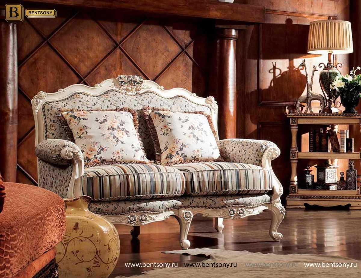 Гостиная Монтана Е (Классика, Ткань) сайт цены