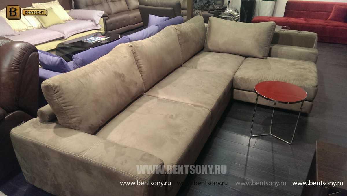 стильный диван Луиджи фото