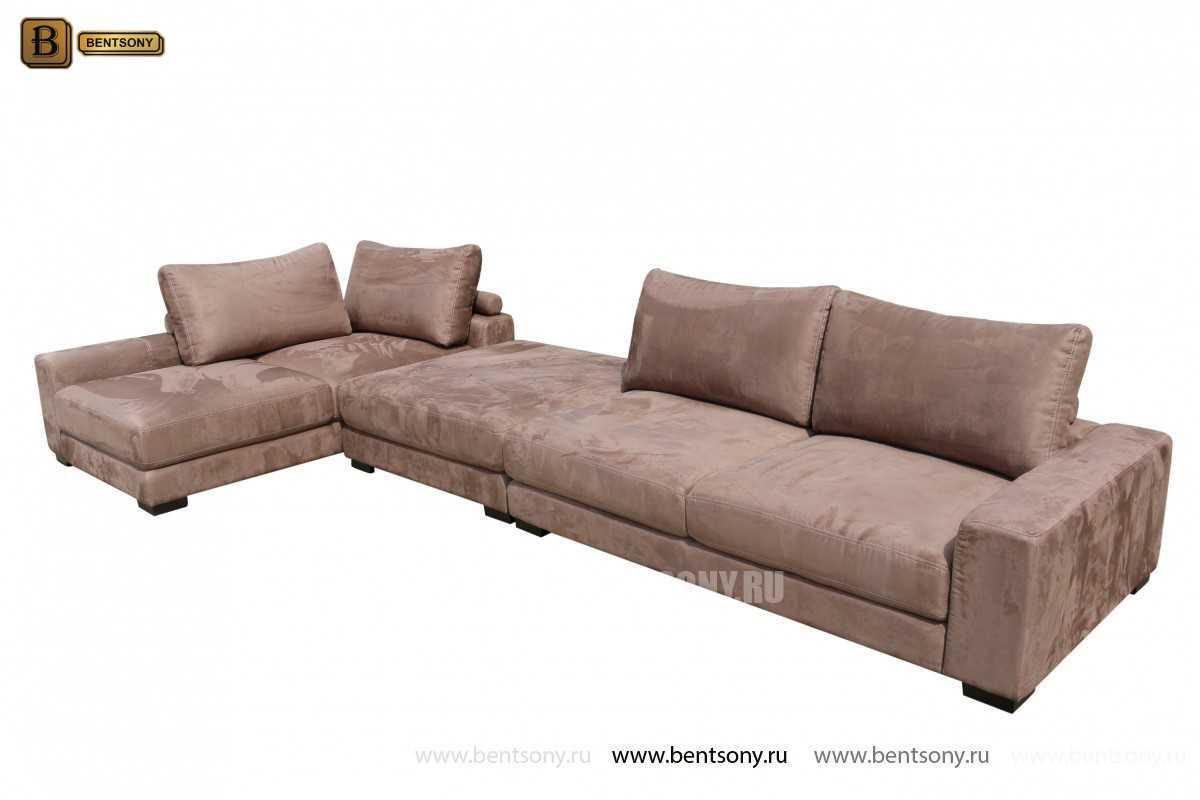 купить модульный угловой диван москве