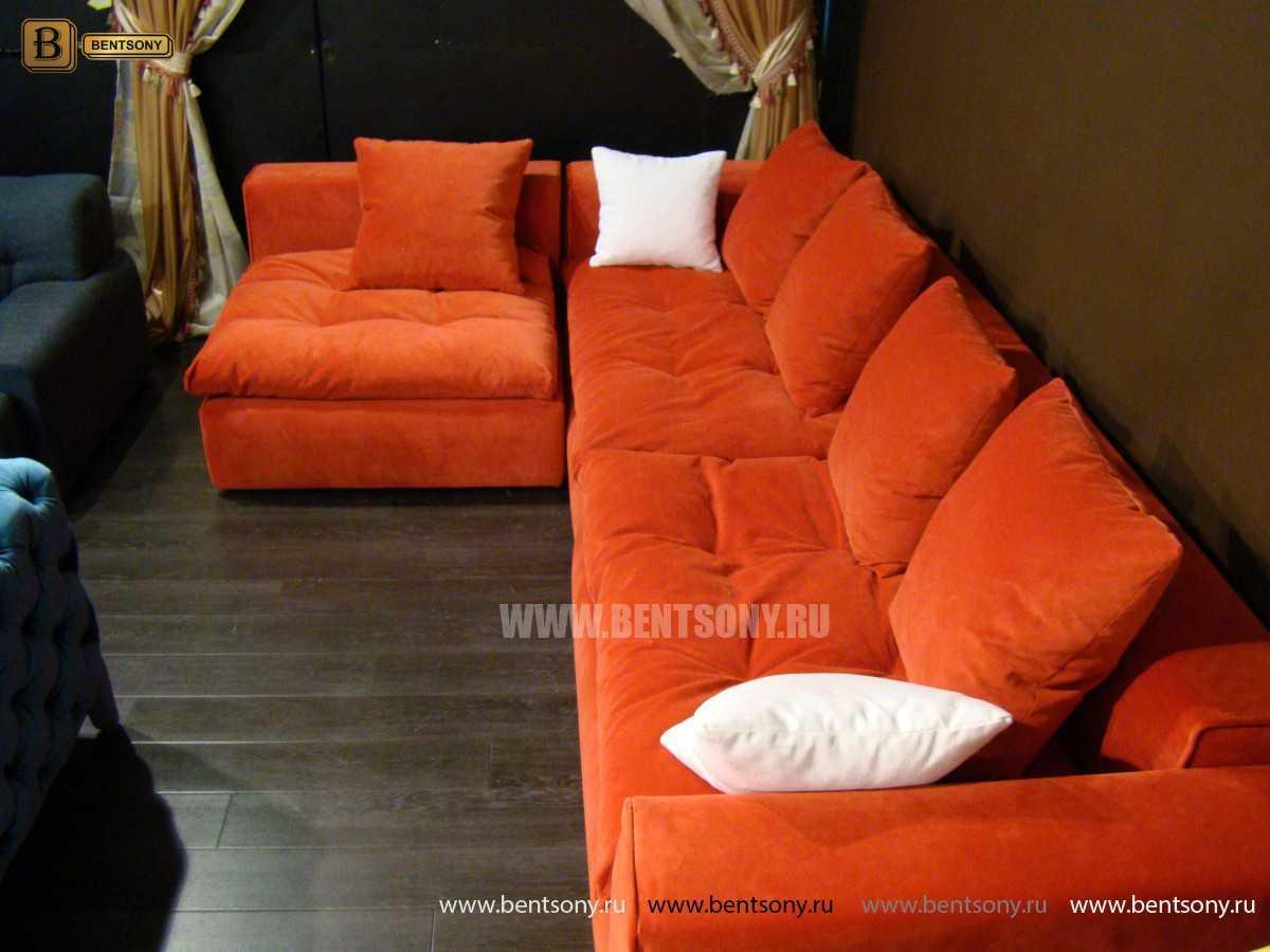 Спальный диван Бениамино купить спб