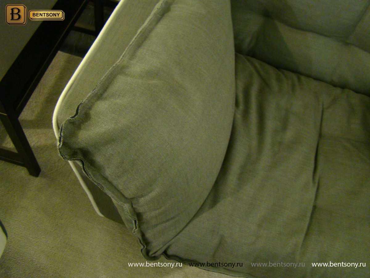 Диван Томазо (Прямой) каталог мебели
