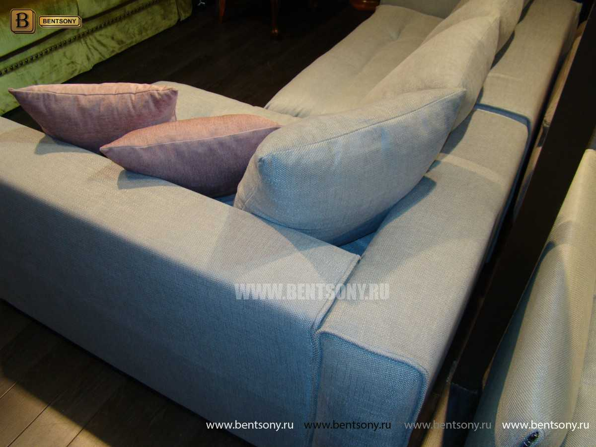 подушки цветные к дивану Бениамино