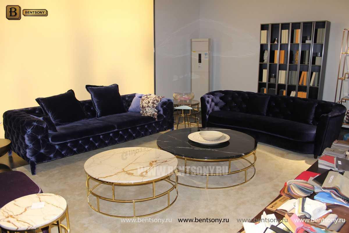 комфортая стильная мебель Бенцони