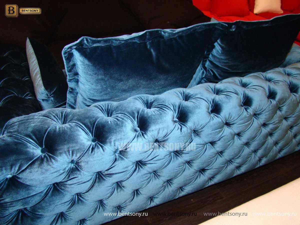 Диван Скиллачи двойной каталог мебели
