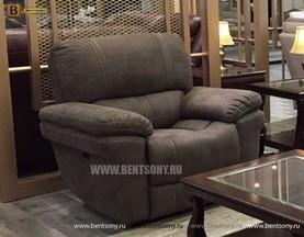 Кресло Марриот (Реклайнер, Алькантара) каталог с ценами