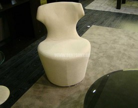 Кресло Мельбурн (Ткань) для загородного дома