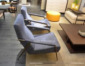 Кресло Фердинанд (Металлические ножки) изображение