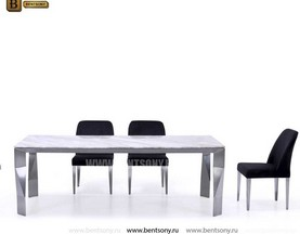 Стол Обеденный (Металические ножки) изображение