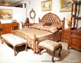 Кровать Феникс D (Классика, Ткань) каталог