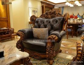 Кресло Дакота G (Натуральная Кожа) каталог мебели