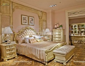 Спальня Феникс С (Классика, Ткань) каталог