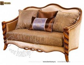 Диван Лоренс B классика (Ткань) магазин