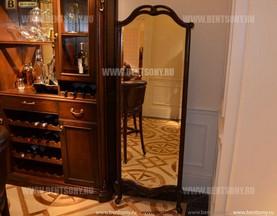 Зеркало в полный рост Крофорд (Массив дерева) каталог мебели