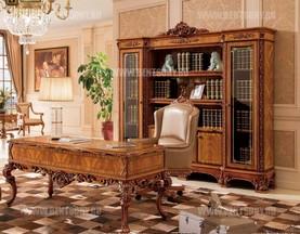 Кабинет Белмонт (Классика, массив дерева) каталог