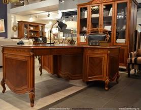 Кабинет Флетчер классический (Массив дерева) купить в СПб