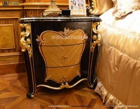 Тумба прикроватная Конкорд купить в Москве