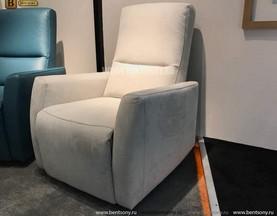 Кресло Бокко (Реклайнер, Ткань) изображение