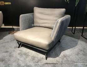Кресло Ваканцо, натуральная кожа купить