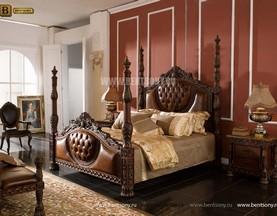 Классическая кровать L225